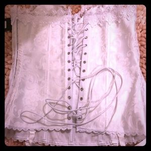 Fredrick's of Hollywood Corset